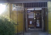 Biblioteca Pública 109 Tomás Guevara