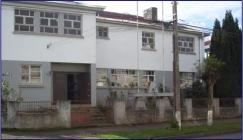 Biblioteca Pública Municipal 112 Diego Portales