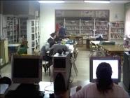 Biblioteca Pública 315 de Pitrufquén