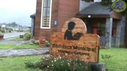 Biblioteca Pública Municipal 374 Mariano Latorre de Pucón