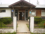 Biblioteca Pública Municipal 301 Chol Chol