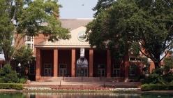 James B. Duke Library