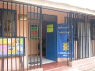 Biblioteca Filial Javiera Carrera