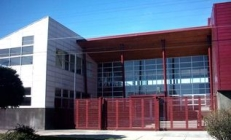 Biblioteca Pública Municipal 134 Camilo Henríquez de Curacautín