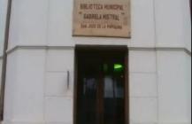 Biblioteca Pública 348 de San José de la Mariquina