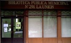 Biblioteca Pública Municipal 291 La Unión