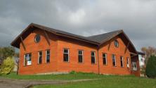 Biblioteca Pública 208 Luis Parada Jara de Lago Ranco