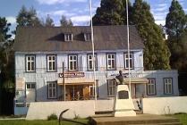 Biblioteca Pública Municipal 023 Comuna de Calbuco