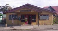 Biblioteca Pública Municipal 106 Chonchi