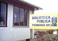 Biblioteca Pública 335 Curaco De Vélez