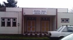 Biblioteca Pública Municipal 137 Río Negro