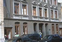 Biblioteca Pública Municipal 368 Gabriela Mistral