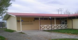 Biblioteca Pública Municipal 14 Ricardo Kruger Lei de Puerto Natales