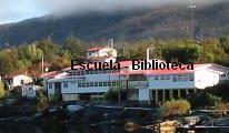 Biblioteca Pública Municipal 191 de Puerto Edén