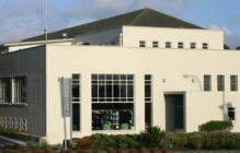 Hutt City Libraries