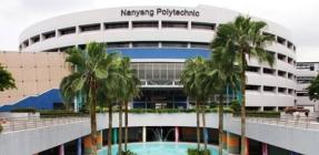 Nanyang Polytechnic Campus Centre
