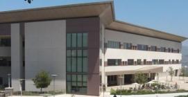 CSU San Marcos University Library