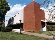 Ida Jane Dacus Library
