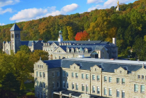 Mount Saint Mary's University<br />Emmitsburg Campus