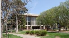 Cochrane-Woods Library