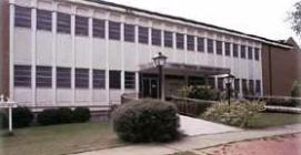Carmichael Library