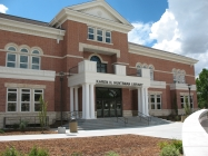 Karen H. Huntsman Library