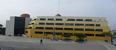 Biblioteca Central Pedro Zulen