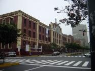 Sistema de Bibliotecas Universidad Nacional Federico Villarreal