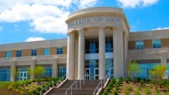 George R. Farmer, Jr. Law Library