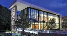 Virginia Tech Veterinary Medicine Library