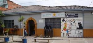 Biblioteca Pública San Antonio de Prado