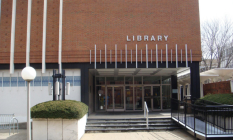 Spalding University Library