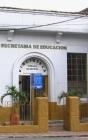 Biblioteca Juan Carlos Montoya Montoya
