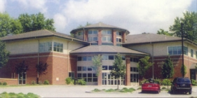 Peters Township Library