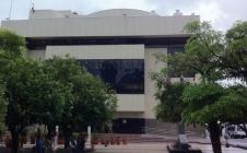 Biblioteca Pública Banco de la República -- Quibdó