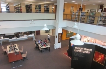 ISEAS Library