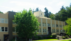 Corban University Library
