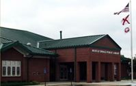 Muscle Shoals Public Library