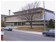 Kenosha Public Library -- Administrative and Support Center
