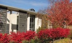 Reinert-Alumni Memorial Library