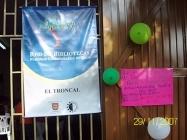 Biblioteca Pública Comunitaria El Troncal