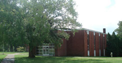 Hiwassee College Library