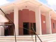 Benque Viejo del Carmen Public Library