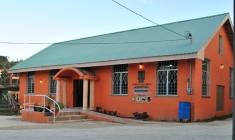 San Ignacio Public Library