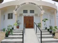 Ignacia Cacho Library