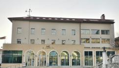 Beno Zupančič Public Library