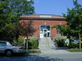 Kingsville Branch