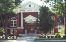 Delphi Public Library
