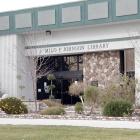 San Jacinto Campus Library