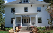 Hatch Library